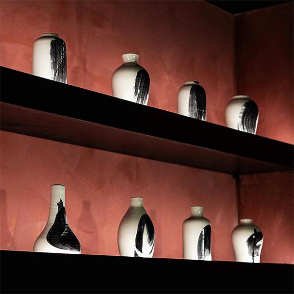 Ceramic Vases at AKI