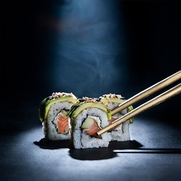 Dragon Sushi